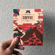 Belfast Coffee Map 2.0